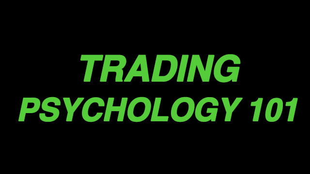 Trading psychology tips for beginners
