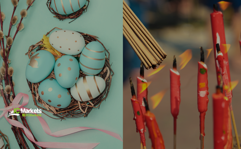 Easter Holidays & Ching Ming Festival Trading Schedule 2021